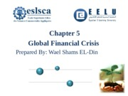 Chapter 5- Global Financial Crisis.pptx