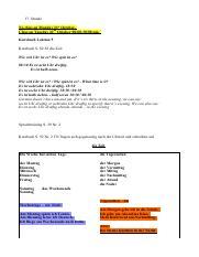 316515851 A1 Schreiben Examples Pdf Home German A1 Brief Muster L E A R N G E R M A N German Vocabulary Grammatik Conversation Zertifikat Deutsch Course Hero