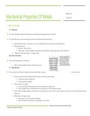 MECH 321 - Chapter 7 - Dislocations and Strengthening Methods.docx