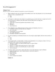 Econ 210 Assignment #  2.pdf