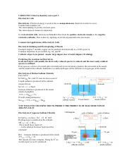 U8.1.3 Electrochemistry Notes part 3