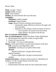 COM 200 Review_Sheet-1