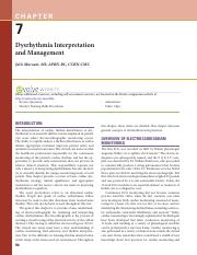 Chapter 7 - Dysrhythmia Interpretation and Management.pdf