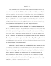 descriptive essay on florida resort as i sit on the tan plush 1 pages essay on something i am good at