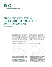 How to create a culture of quality improvement_BCG.pdf