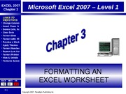 Excel07_L1_Ch3