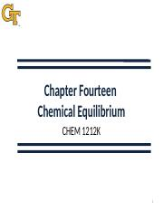 Chapter+14+_Chemical+Equilibrium_+Skeletal+Notes.ppt