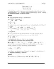 CHEE_200_Tutorial7_Oct24_2012_Solutions