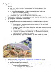 2014 ecology notes.doc