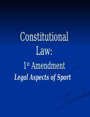 Constitutional_Law___1st_4th_15th_Amendm.pptx