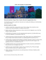 [3b] Chapter 3  - Canada's Historical Geography - Reading Guide .pdf