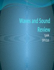 Waves and Sound Review.pptx