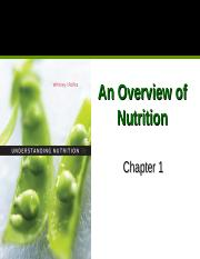 nutritition notes.ppt