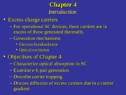 Chapter 4 Lecture - Part 1