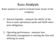 PP Ratio analysis(2)