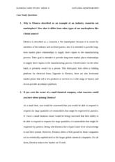 akamais localization challenge case study