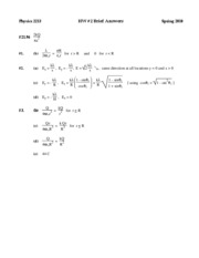 HW _2 Brief Answers