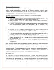 Recommendations in your dissertation
