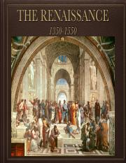 The Italian Renaissance Presentation.pdf