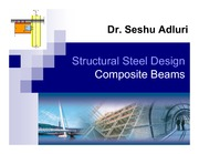 Topic -Composite beams