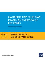 managing capital flows in asia.pdf