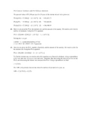 FINA 520 Chapter Answers 31