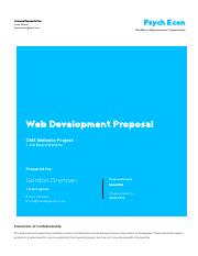 Free Website Design Proposal Template.pdf