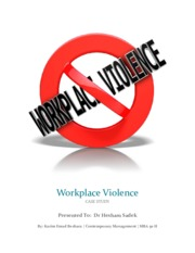 What is Workplace Violence.pdf