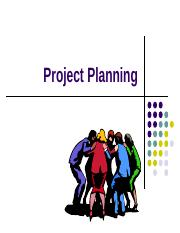 Project Planning (brief)_2