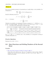 MATH 222 Week 9 Lecture Notes
