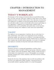 CHAPTER 1 INTRODUCTION TO MANAGEMENT.docx
