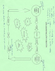 BCOMM 3350 COMMUNICATION PROCESS NOTES