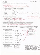Ch. 14 Discussion Worksheet KEY
