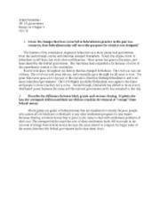 ap government essays 2001