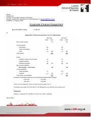 Corporate Finance in Practice- final assignment June 2013 (1).doc