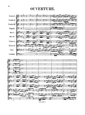 JS Bach - Suite no 3. in D Major (all the movements)