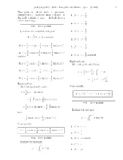 LM 5- Integration by Parts-solutions