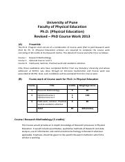 Phy_Educatioan_PhD_Course_Work_Syllabus_26-2-14