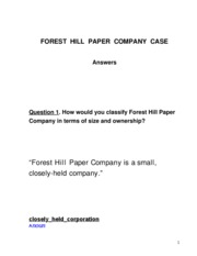 Forest_Hill_Paper_Co_Answers