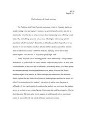 r fever summary essay but through the negative aspects of  2 pages essay 3