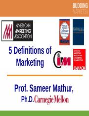 5 Definitions of Marketing.pptx
