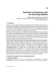 2 Synthesis of Graphenes with arched discard method.pdf