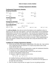 Math 115 chapter5section1 handout