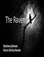 The Raven Project  XI