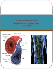 Cardiovascular+Assessment+Part+II+–