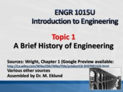 Lecture 02 - Topic_1_History_of_Engineering Rev