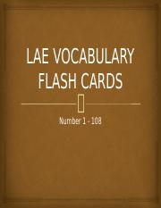 237084581-LAE-Vocabulary-Flash-Cards-1-108