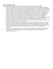 nietzsche genealogy of morals essay 2 sparknotes