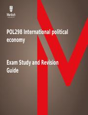 POL298 Exam Study and Revision Guide.pptx