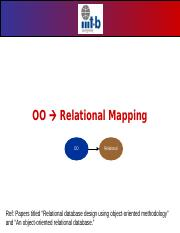 OR-Mapping_v1.ppt